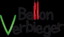 Ballon Verbieger